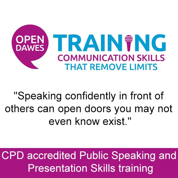 Open Dawes Training
