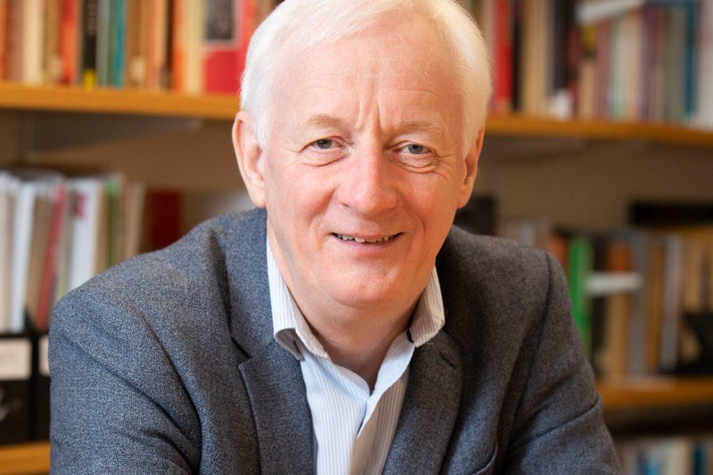Nigel Costley, South West TUC regional secretary